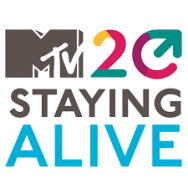 MTV Staying Alive Foundation logo