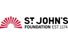 St John's Hospital logo
