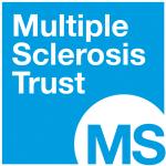 Multiple Sclerosis Trust logo
