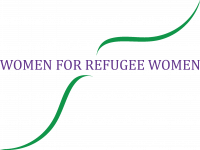 Women for Refugee Women.