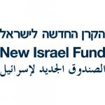 New Israel Fund.