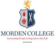 Morden College.