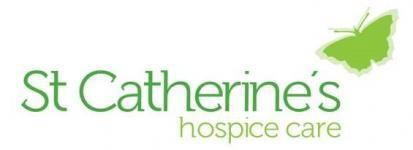 St Catherine's Hospice.