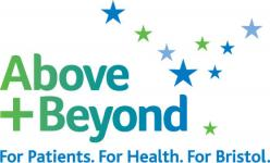 Above and Beyond Charities logo