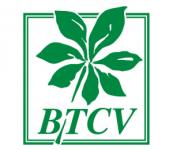 BTCV logo