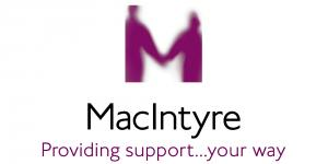 MacIntyre Womaston School logo