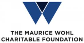 The Maurice Wohl Charitable Foundation logo