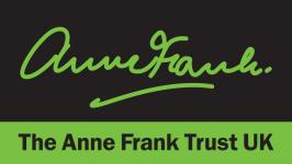 Anne Frank Trust UK logo
