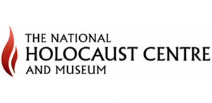 Holocaust Centre logo