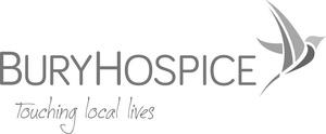 Bury Hospice logo
