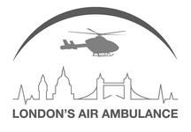 London's Air Ambulance logo