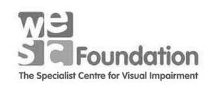 WESC Foundation logo