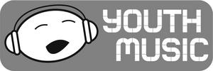 Youth Music logo