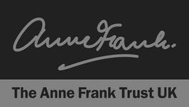 Anne Frank Trust UK logo