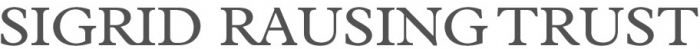 Sigrid Rausing Trust logo