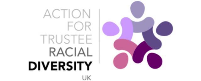Action for Trustee Racial Diversity logo